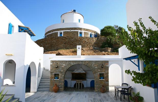 фотографии отеля Poseidon изображение №19