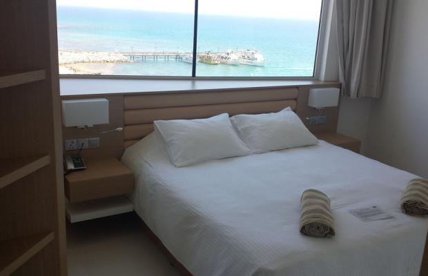фото отеля Vrissaki Beach Hotel изображение №13