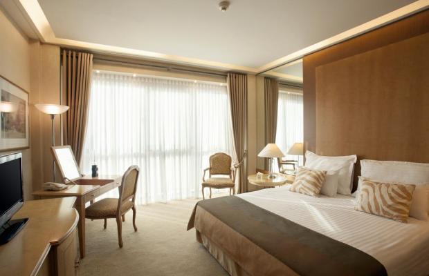 фотографии отеля Melia Athens (ex.Residence Georgio) изображение №27