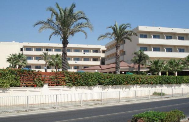 фото Nissiana Hotel & Bungalows (еx. Nissiana Hotel) изображение №18