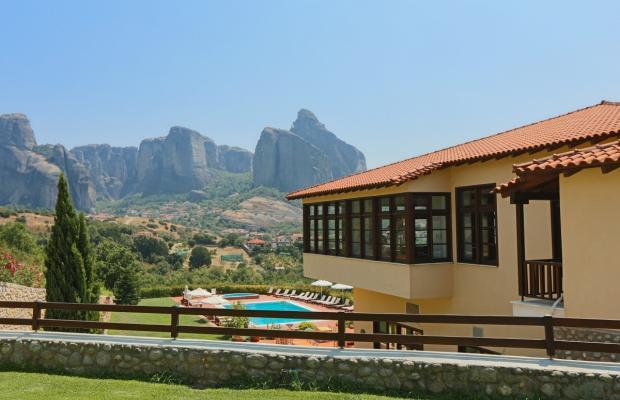 фото отеля Meteora Hotel изображение №41