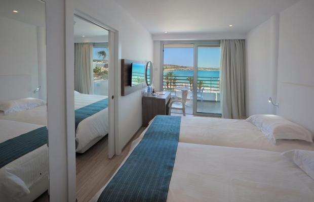 фото Okeanos Beach Hotel изображение №10
