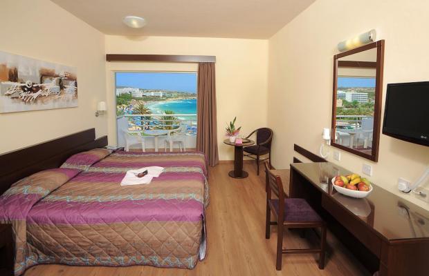 фотографии Okeanos Beach Hotel изображение №4
