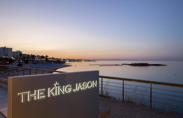 фото The King Jason (ex. Louis King Alkinoos) изображение №10