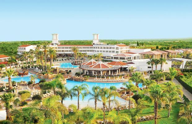 фото отеля Olympic Lagoon Resort (ех. Olympic Napa) изображение №1