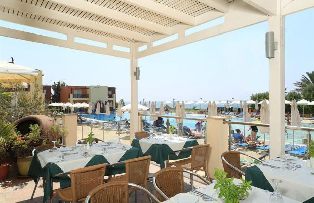 фото отеля Panas Holiday Village изображение №29