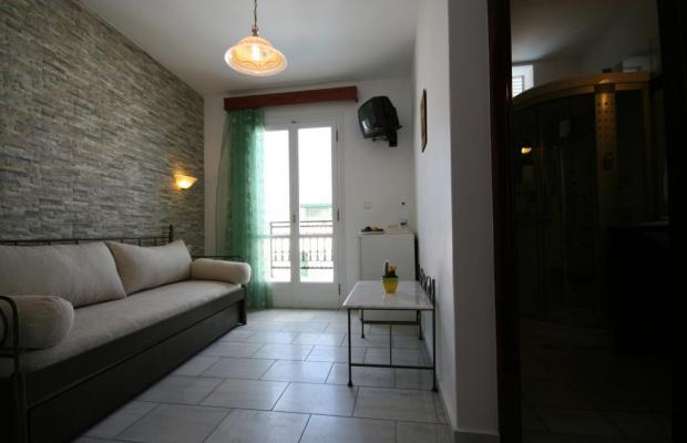 фотографии отеля Iliovasilema изображение №31