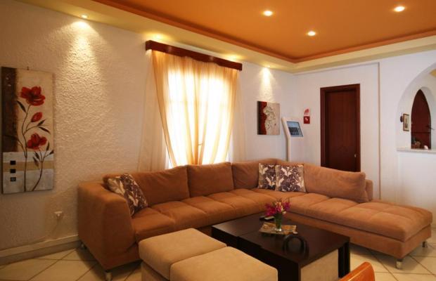 фотографии отеля Iliovasilema изображение №7