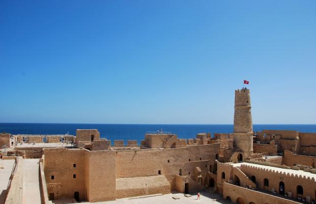 фото отеля Abou Nawas Monastir изображение №17