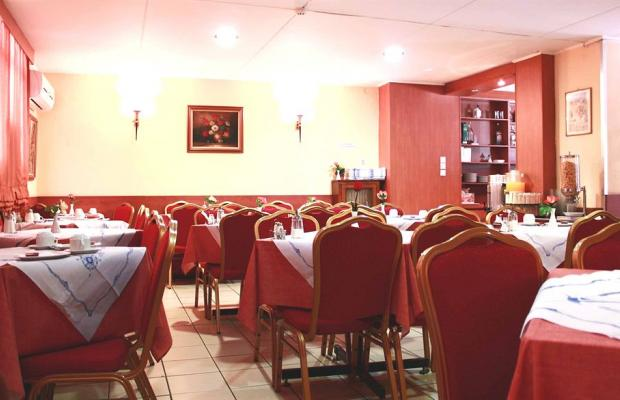 фото отеля Aristoteles Hotel изображение №21