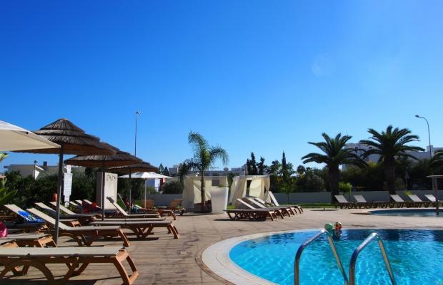 фотографии отеля Atlantica Stavrolia Gardens (ех. Stavrolia) изображение №27