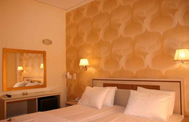 фотографии отеля Samos City изображение №15