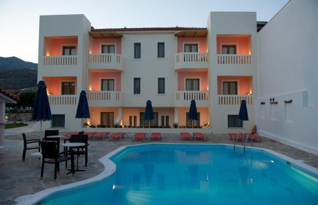 фотографии отеля Aphrodite Hotel & Suites изображение №51