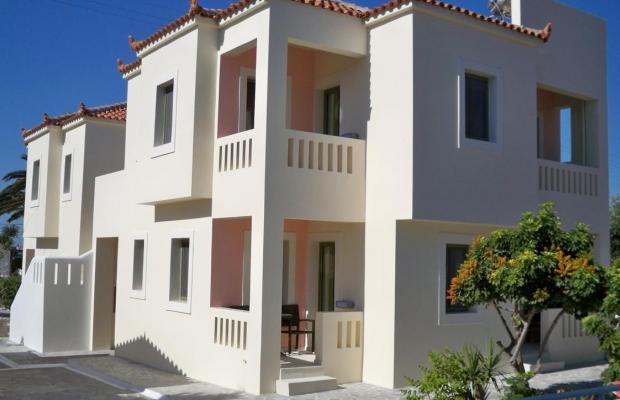 фото Aphrodite Hotel & Suites изображение №34