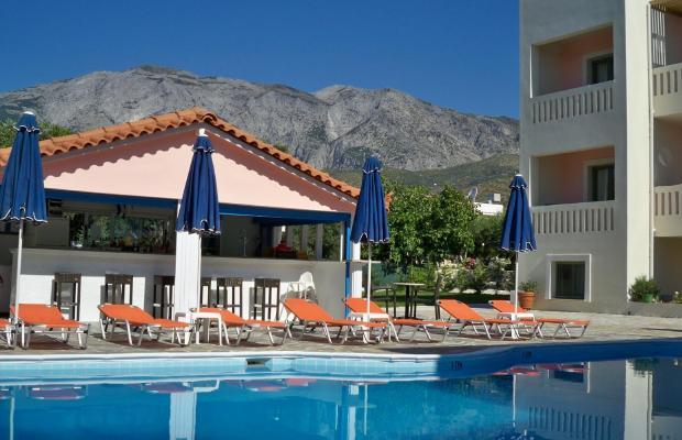 фото Aphrodite Hotel & Suites изображение №10