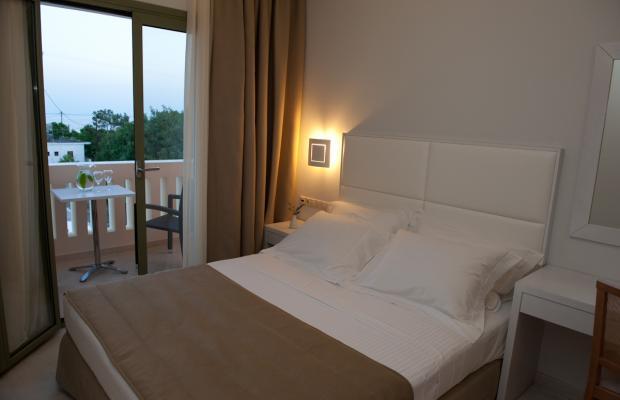 фото отеля Aphrodite Hotel & Suites изображение №5