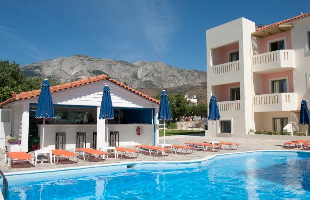 фото Aphrodite Hotel & Suites изображение №2