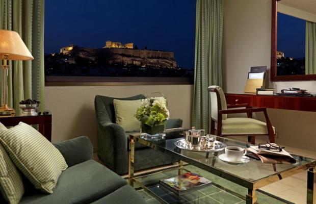 фотографии InterContinental Athenaeum Athens изображение №24