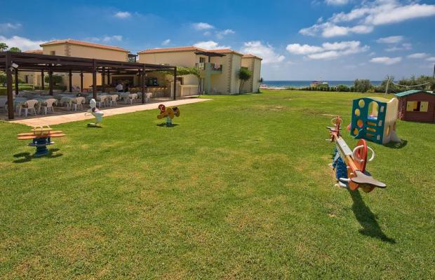 фото  Freij Resort (ex. Atlantis Holiday Village; Atlantica Thalassaki; Thalassaki Holiday Village) изображение №18