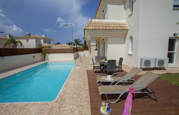 фото отеля Blue Water Bay Villas изображение №13