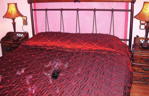 фотографии отеля Archontiko Mesohori (Archontiko Mesochori) изображение №27