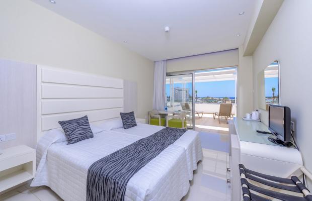 фотографии отеля Tasia Maris Beach Hotel изображение №3