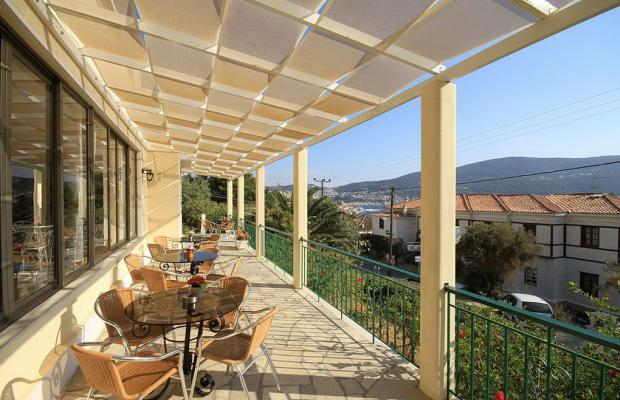 фотографии отеля Anthemis Apartments изображение №11