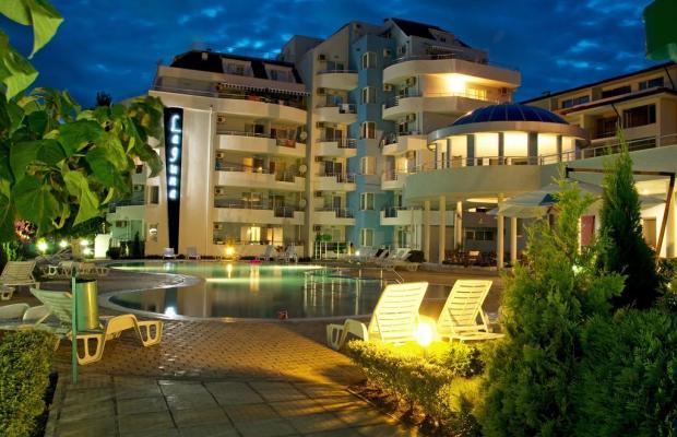 фото PMG Laguna Apartments изображение №14