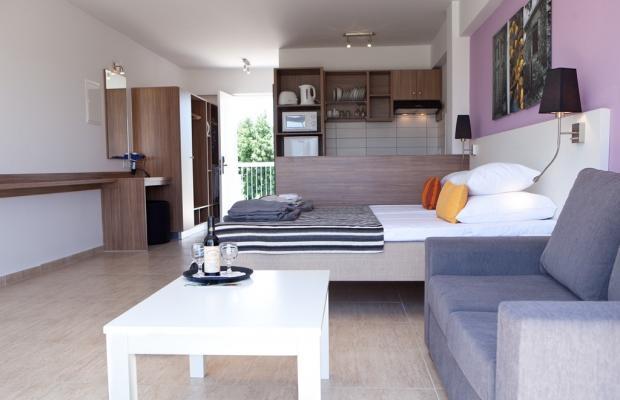 фото отеля Sunprime Ayia Napa Suites (ex. Iphigenia) изображение №25