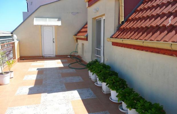 фотографии отеля Веселина изображение №3