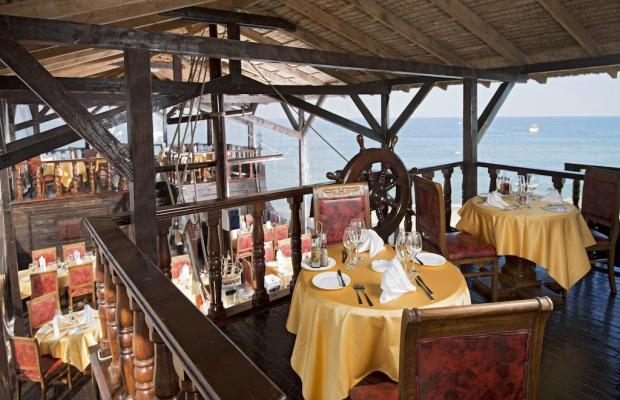 фото HVD Club Hotel Miramar (Мирамар Клаб) изображение №10