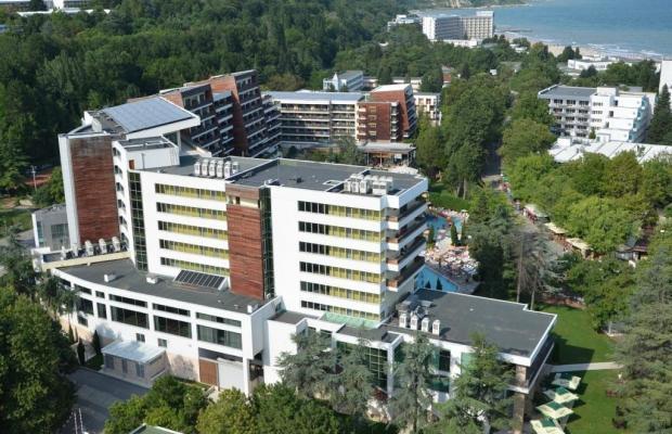 фото отеля Flamingo (ex. Praga) изображение №9