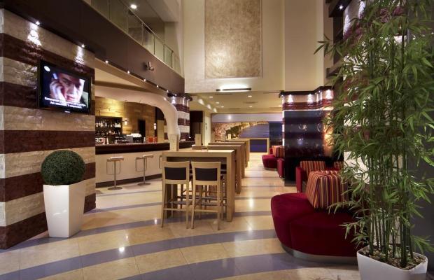 фотографии отеля Flamingo Grand (ex. Flamingo Superior; Bratislava) изображение №47