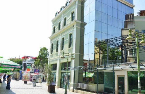 фотографии отеля Plaza Hotel Burgas изображение №7