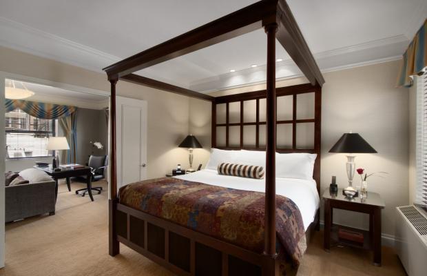 фотографии отеля Chandler изображение №51