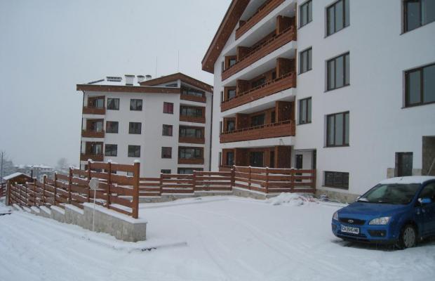 фото отеля Stefanovi Apartments изображение №1