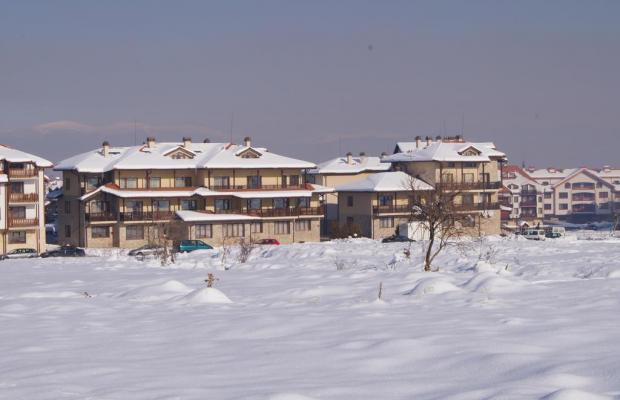 фотографии отеля Top Lodge изображение №23