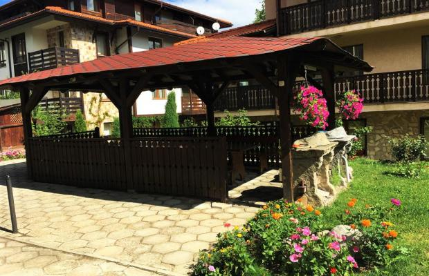 фото Top Lodge изображение №18