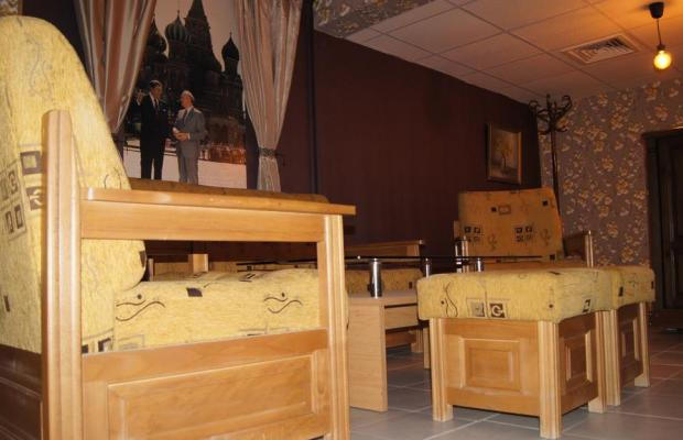фото Top Lodge изображение №6