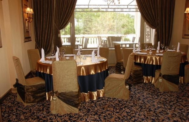 фотографии отеля Primorets Grand Hotel & Spa  изображение №79