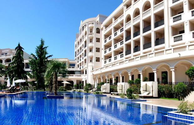 фото отеля Primorets Grand Hotel & Spa  изображение №1