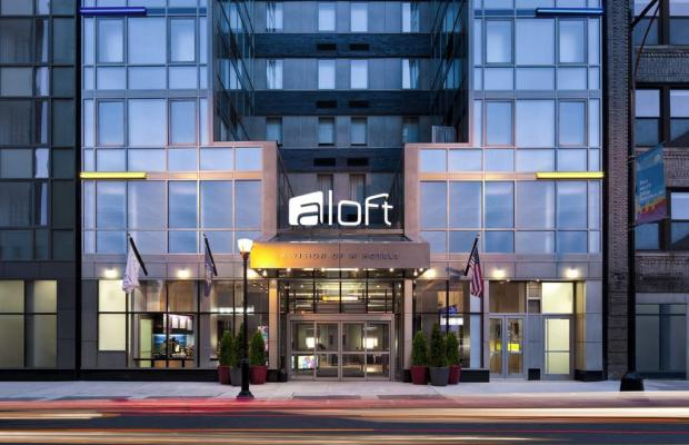 фото отеля Aloft New York Brooklyn изображение №1