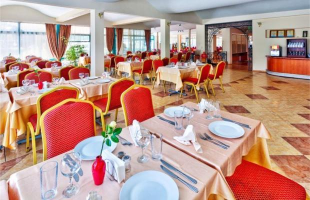 фотографии отеля DAS Hotel Rodopi изображение №3