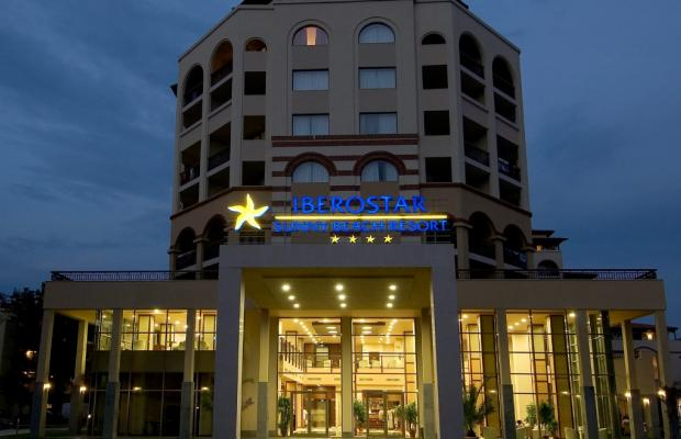 фото отеля Iberostar Sunny Beach Resort изображение №25
