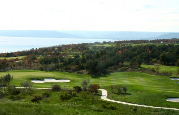 фотографии отеля Lighthouse Golf Resort & Spa изображение №23
