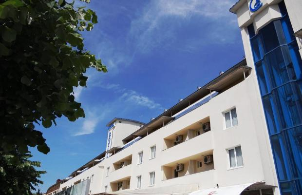 фотографии отеля MPM Royal Central изображение №15