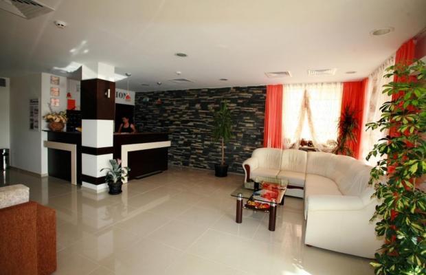 фотографии отеля Obzor City изображение №11