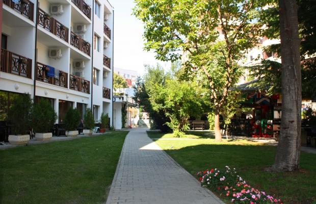 фото отеля Villa Mare (ex. Iglika) изображение №5