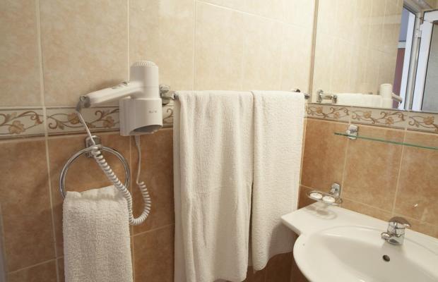фотографии Family Hotel Sofia (Семеен Хотел София) изображение №4