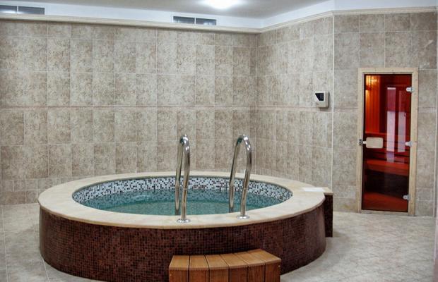 фото отеля Kuban (Кубань) изображение №37